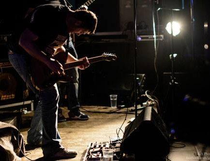 Cours de guitare niveau intermédiaire et avancé à Lyon