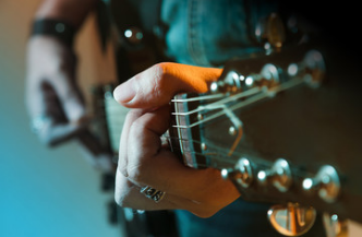 Cours de guitare à lyon - Débutant