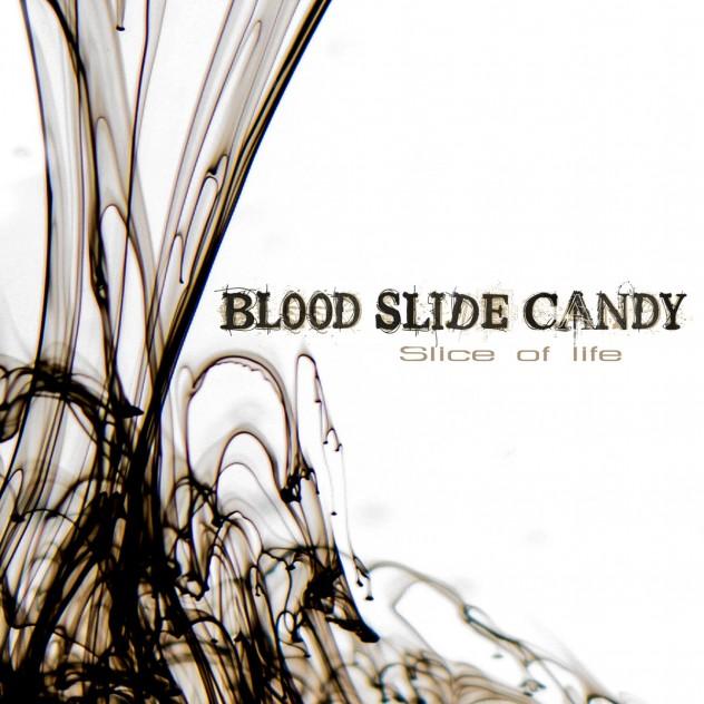 Blood Slide Candy