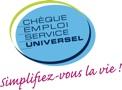 Site du Chèque Emploi Service Universel
