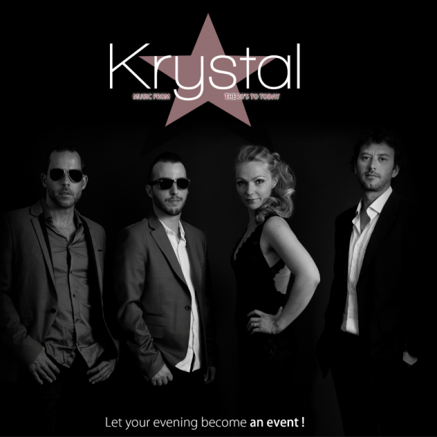 Krystal Band