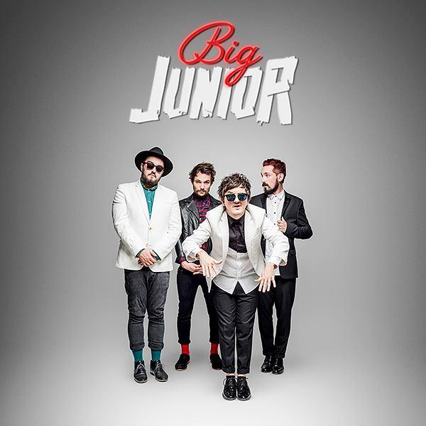 big junior