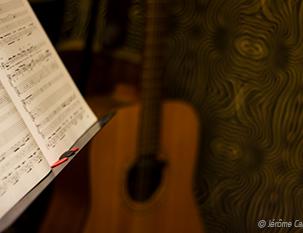 Pédagogie et méthodologie des cours de guitare à Lyon